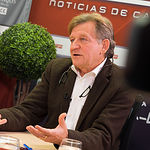 """Paco Hernández """"Rubio"""", acuarelista"""