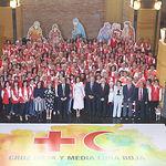 Día Mundial de la Cruz Roja y de la Media Luna Roja