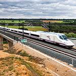 Los investigadores del laboratorio de Sistemas Concurrentes y en Tiempo Real (ReTICS) trabajan en una herramienta de cálculo numérico para la instalación del trazado eléctrico de trenes de alta velocidad.