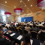 Convención Municipal y Parlamentaria del PP-CLM