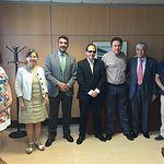 Jurado Premios SOLIDARIOS de la ONCE 2015. Foto: ONCE.