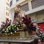 Procesión del Encuentro - Jueves Santo - Semana Santa de Albacete