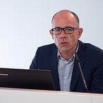 Carlos Muñoz, responsable de Formación, Escuela de Negocios de FEDA y Servicio de Emprendedores de FEDA