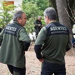 Agentes Medioambienales