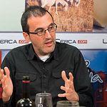 Sebastián Mora (responsable de Exportación de Cortijo de Trifillas, en Liétor)