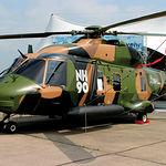 La empresa EUROCOPTER invertirá unos 60 millones de euros en la nueva factoría de helicópteros de Albacete.
