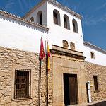 El edificio, conocido hoy como Casa-Museo de Dulcinea, fue adquirido por el ministerio de Educación para restaurarlo.