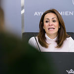 Rosa González, concejal de Promoción Económica del Ayuntamiento de Albacete