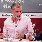 Pedro Belmonte, miembro del Capítulo de la FTL en Albacete