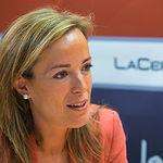 Carmen Navarro, cabeza de lista del PP al Congreso por Albacete.