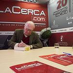 Nicolás Sartorius, abogado y cofundador de Comisiones Obreras