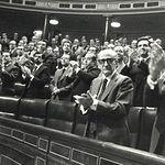 Suarez en el Congreso (EFE)