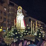 Semana Santa Albacete 2013 - Miércoles 27-03-13. Imagen de archivo.