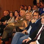 """NOTA DE PRENSA. Los más """"Auténticos"""" reconocen a sus mejores colaboradores con la entrega de sus Premios Solidarios Down Toledo."""