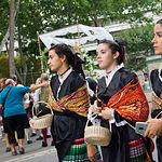 Cabalgata de la Feria de Albacete 2019. Foto: Manuel Lozano García / La Cerca