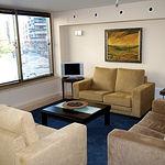 El confort y la tranquilidad se respiran en las nuevas instalaciones del hotel Los Llanos de Albacete.