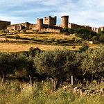 El Castillo de Oropesa, uno de los más hermosos de Castilla-La Mancha, es en la actualidad Parador Nacional de Turismo.