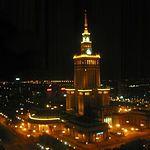 Varsovia.
