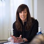 María Gil, concejal responsable de las áreas de Juventud y Acción Social en el Ayuntamiento de Albacete