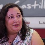 Natalia Hernández de León, directora del Centro Regional de Transfusiones