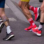 XXIV Media Maratón Internacional Ciudad de Albacete y la III Carrera de Iniciación '10K' 2019. Foto: Manuel Lozano García / La Cerca