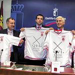 Mediante el acuerdo firmado con la JCCM, durante la temporada 2006-2007 los jugadores del Balonmano Ciudad Real han seguido luciendo en sus camisetas el logo del IV Centenario.