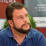 """Oscar Colmenar, Cuadra de Caballos de Picar """"Pimpi de Albacete"""""""