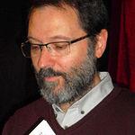 Andres R Blanco, ganador Rio Henares.