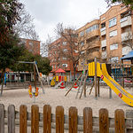 Plaza Pelibayo Albacete