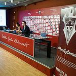 Presentación de la Campaña de Abonos del Albacete Balompié