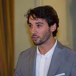 Esteban Berlanga, bailarín principal de la Compañía Nacional de Danza en Madrid.
