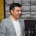 Nico Rodríguez, director deportivo del Albacete Balompié