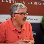 Juan Antonio Mata, funcionario de Justicia y Sindicalista