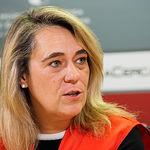 Rosa Torres Cano, Coordinadora Plan de Empleode Cruz Roja Albacete