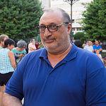 Mostafa Snabi, portavoz del Centro Cultural Islámico de Albacete