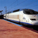 Castilla-La Mancha va a ser la tercera región con mayor número de kilómetros de líneas de Alta Velocidad (AVE).