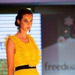 I Edición del MASCAGNI Freedom SHOW - Desfile Fiorella e Fiori