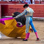 Feria taurina Albacete - Enrique Ponce.