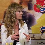 Maika Martínez, Directora de Calidad, Marketing e Innovación de Azafranes Manchegos, S.L.