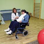 Durante el presente año, unos 10.000 castellano-manchegos, considerados grandes dependientes, dispondrán de atención especializada.