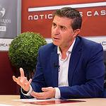 Santiago Cabañero, candidato a la Secretaría Provincial del PSOE de Albacete