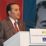 José Julián Gregorio, Delegado del Gobierno en Castilla-La Mancha
