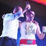 Boxeo-17 de junio. Fotos: Raúl Martínez-Gómez