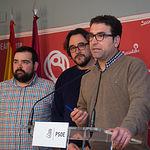 Modesto Belinchón, ofrece una aclaración sobre el proceso de afiliaciones y censo de militantes del PSOE de Albacete