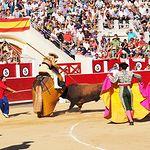 Castella - Picador primer toro-1 - 10-09-16