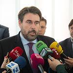 Alberto Barragán, jefe de la Oficina del Banco Europeo de Inversiones en España.