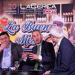 """Programa número 0 de """"La Buena Mesa"""""""