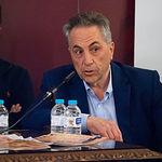 Ángel Gómez, organizador del Festival