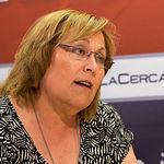 Soledad Velasco, candidata número dos al Congreso de los Diputados por el PSOE en Albacete.