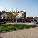 Plaza de Los Llanos del Águila